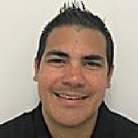 Marcos Gonzalez at Ed Morse Honda