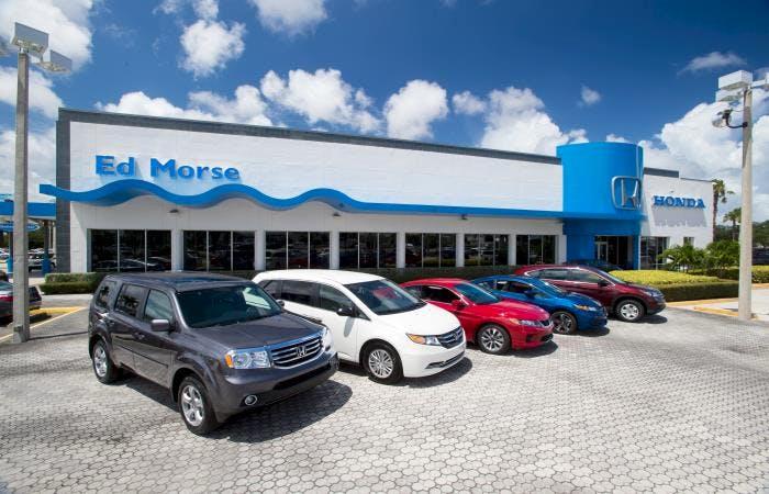 Ed Morse Honda, Riviera Beach, FL, 33404