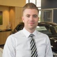 Ryan Austin at Mercedes-Benz of Easton