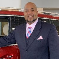 Kevin Winston at Mercedes-Benz of Easton