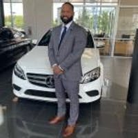 Marcus Miller at Mercedes-Benz of Easton