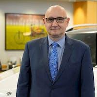 Terry Billias at Mercedes-Benz of Easton
