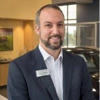 Chris Anders at Mercedes-Benz of Easton