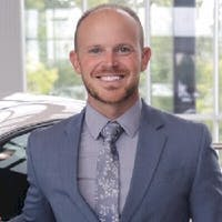 Conor Maguire at Mercedes-Benz of Easton