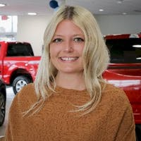 Alexis Willette at Suburban Ford of Ferndale