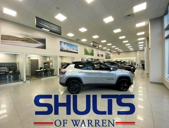 Ed Shults Of Warren, Inc., Warren, PA, 16365