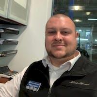 Jeremy Sanders at Subaru of Kennesaw