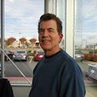 Ralph Kurland at Subaru of Kennesaw