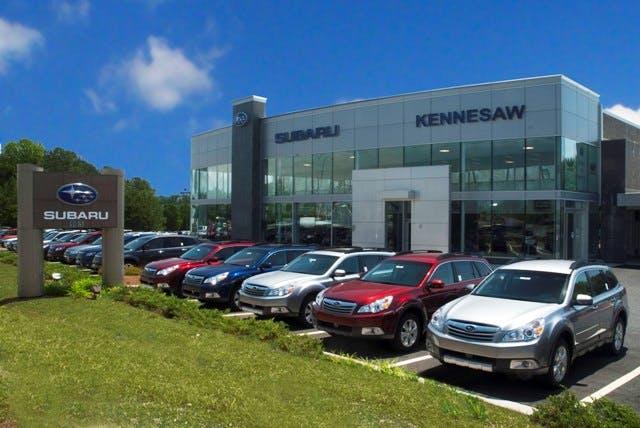 Subaru of Kennesaw, Kennesaw, GA, 30144