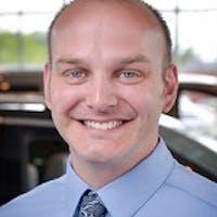Matt Schaefer at ELCO Chevrolet Cadillac Inc