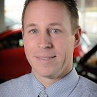 Mark Gerecke at ELCO Chevrolet Cadillac Inc