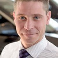 Jim Russo at ELCO Chevrolet Cadillac Inc