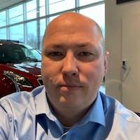 Dan Koopman at ELCO Chevrolet Cadillac Inc