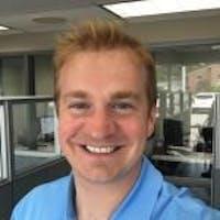 Jonathan Burke at ELCO Chevrolet Cadillac Inc