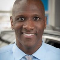 Lamarr Powell at ELCO Chevrolet Cadillac Inc