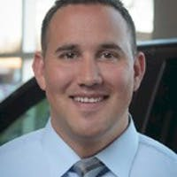 Jayson Holly at ELCO Chevrolet Cadillac Inc