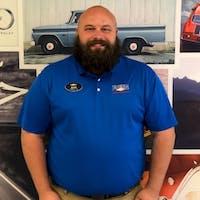 Ryan Bradley at Elkins Chevrolet