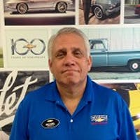 Mike Montez at Elkins Chevrolet