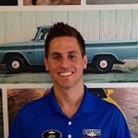 Josh Elkins at Elkins Chevrolet - Service Center