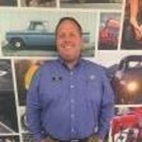 Bill Wiler at Elkins Chevrolet