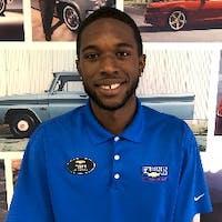 Tyler Lee at Elkins Chevrolet