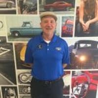 Jim Marks at Elkins Chevrolet