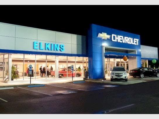 Elkins Chevrolet, Marlton, NJ, 08053