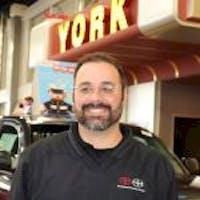 Tommy Mulak