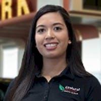 Jazmine Ocampo at Elmhurst Toyota