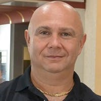 Vladimir Rikhman at Elmhurst Toyota
