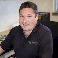 Tony Gmitrovic at Elmhurst Toyota