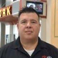 David Castellanos at Elmhurst Toyota