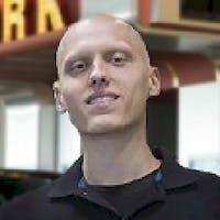 Eric Sterczek at Elmhurst Toyota