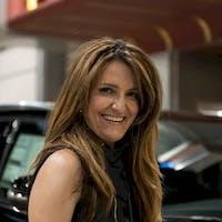 Neda Garancic at Elmhurst Toyota