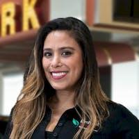 Melissa Garcia at Elmhurst Toyota