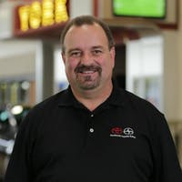 Peter Gallichio at Elmhurst Toyota