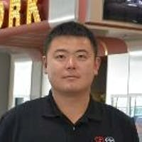 Kelvin Zhang at Elmhurst Toyota