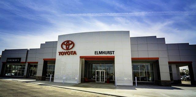 Elmhurst Toyota, Elmhurst, IL, 60126
