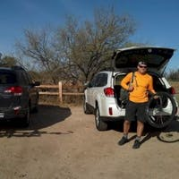 CJ Nichols at Tucson Subaru