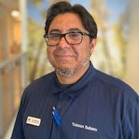 Benjamin Morales at Tucson Subaru