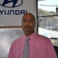 Ronald Webb at Empire Hyundai Inc