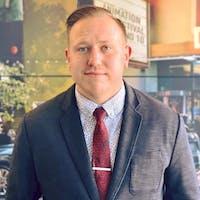William Czerepanyn at Empire Hyundai Inc