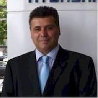 Tony  Reis at Empire Hyundai Inc