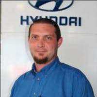 Andrew  Kennedy at Empire Hyundai Inc