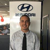 Preston Hendricks at Empire Hyundai Inc