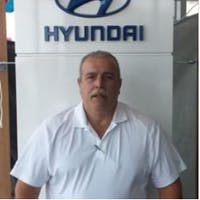 Jeffrey Mello at Empire Hyundai Inc
