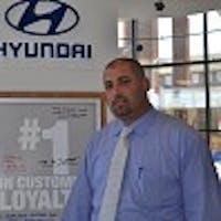 Joseph Carvalho at Empire Hyundai Inc