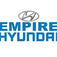 Kasey Mathias at Empire Hyundai Inc