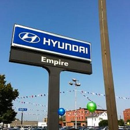 Empire Hyundai Inc, Fall River, MA, 02721
