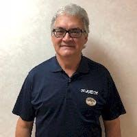Jorge Guerra at Esserman International Acura